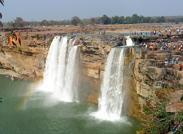Chhattisgarh-Destinations