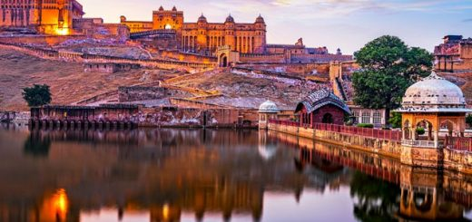 Complete Rajasthan Tour – A Lifetime Experience