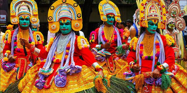 All festivals in India (Art, Cultural, Religious, and Harvest)