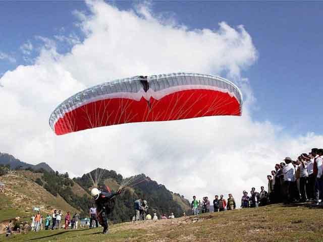 Bedni Bugyal in Uttarakhand