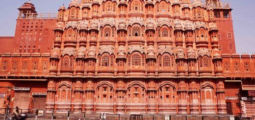 Golden Triangle Tour of India: History, Heritage, Culture and Wonder