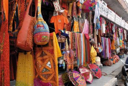places for shopping in jaipur