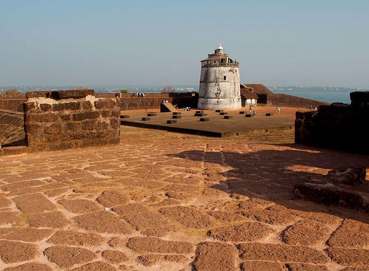Exploring Goa!