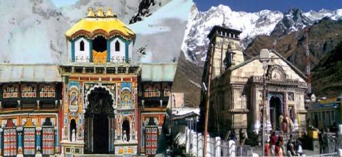 Badrinath & Kedarnath - Do dham yatra
