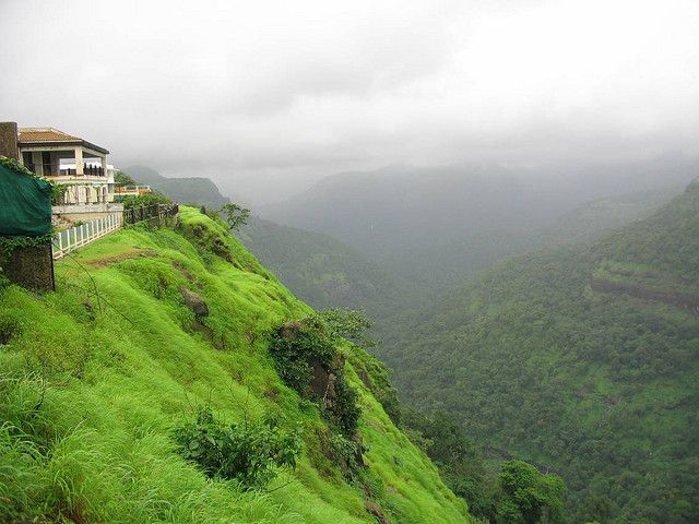 Khandala Hill Station to Visit with Family