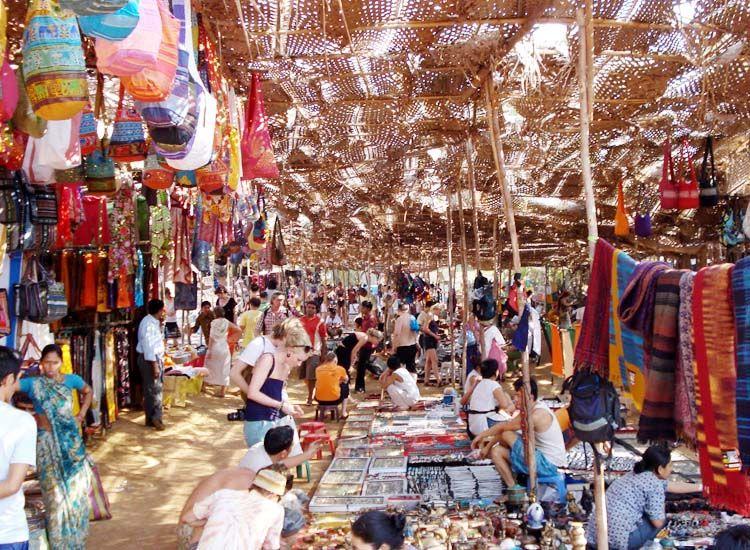 Sunburn 2015: Festivals & Events in Goa