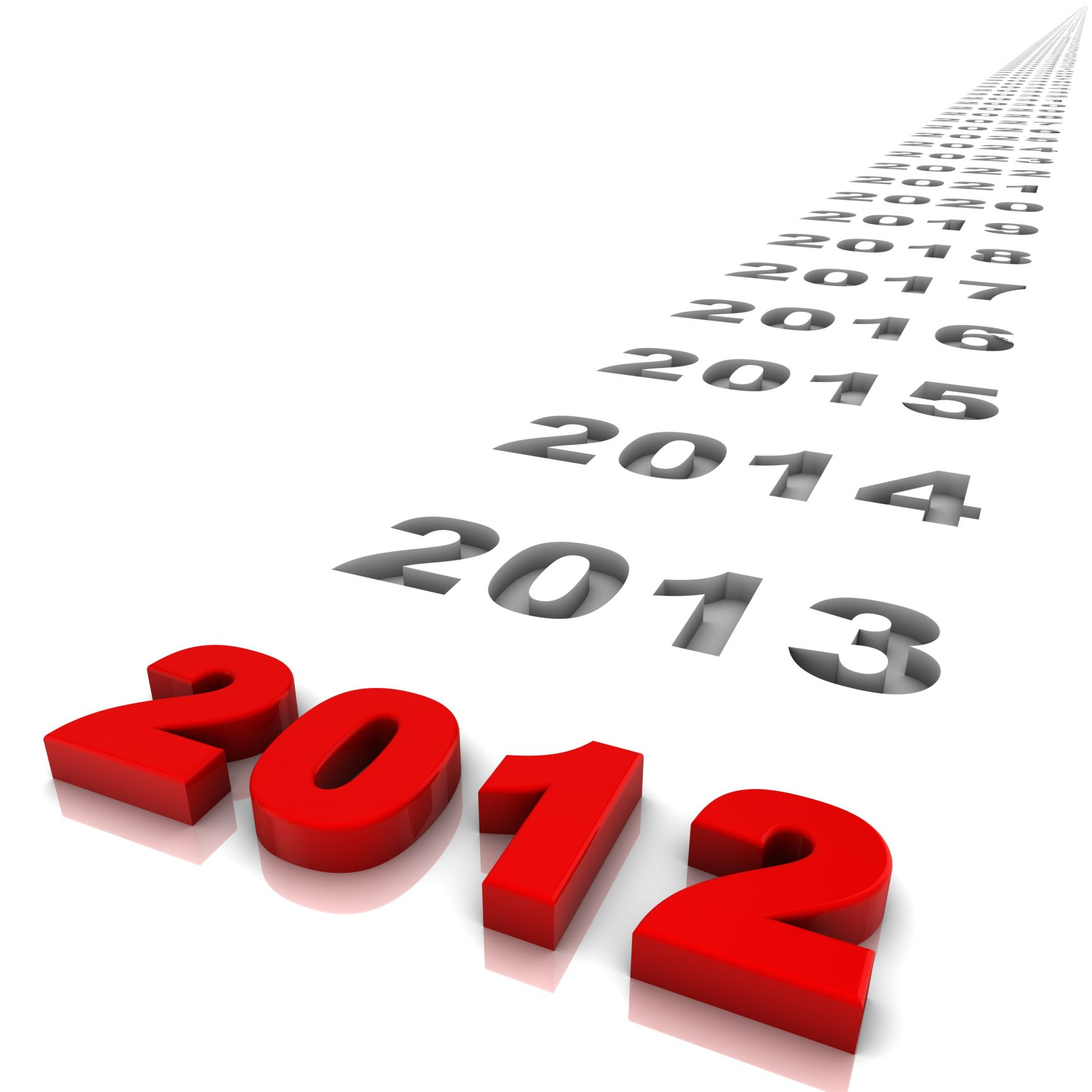 10 easy to keep New Year resolutions