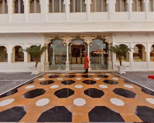 Udaipur - Winner of Best Travel Destination Award