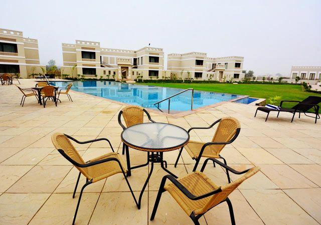Achrol Resort Jaipur