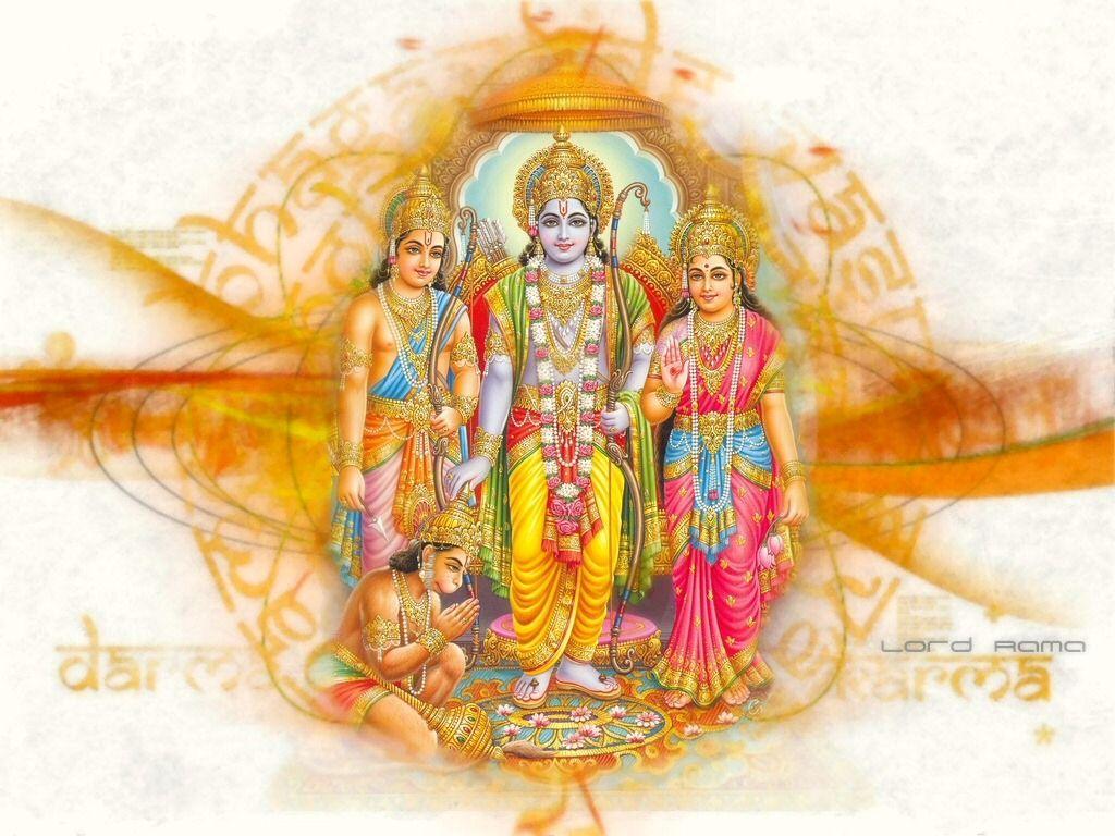 Celebration of Ram Navami