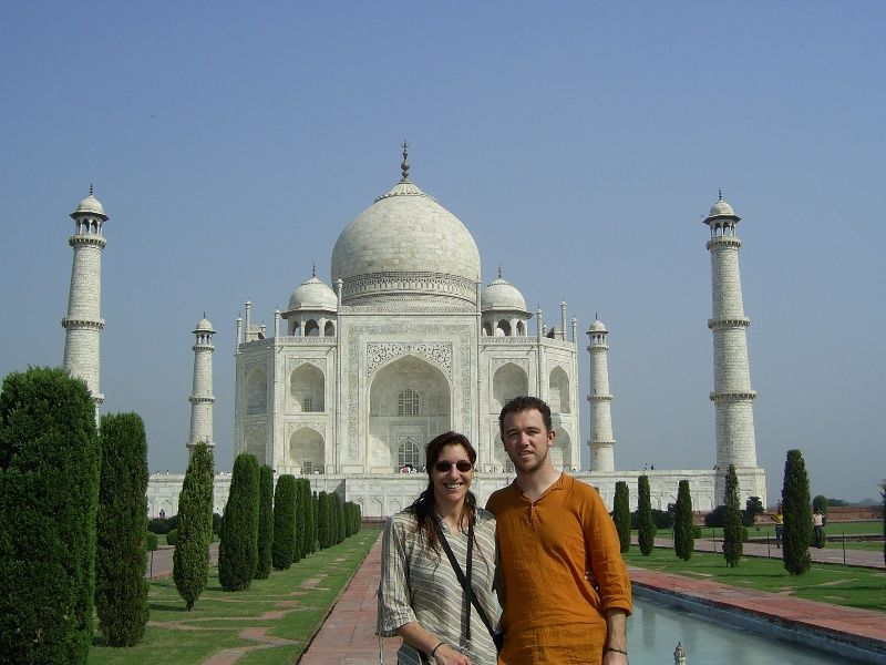 Attractions of Agra
