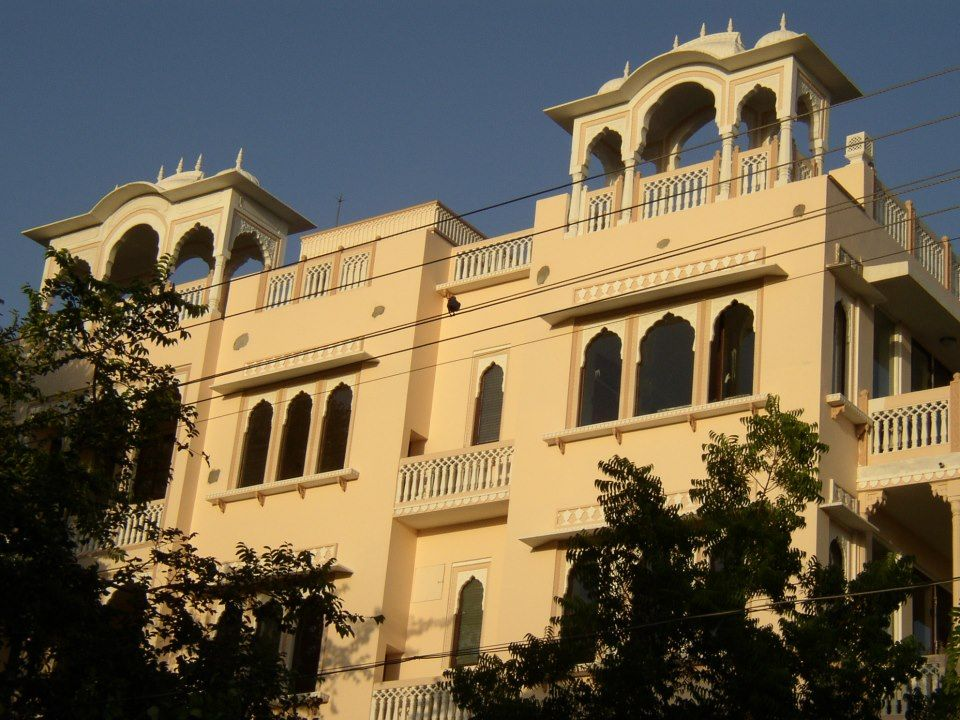 5 Top Accommodation Types and Hotels in Jaipur