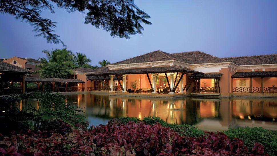 Park Hyatt Resort and Spa, Goa