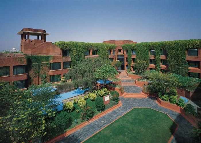 Mughal Sheraton Hotel, Agra