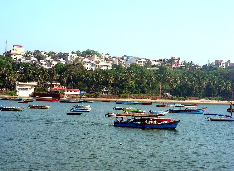 Spend Your Vacation at the Exotic Beaches of Goa
