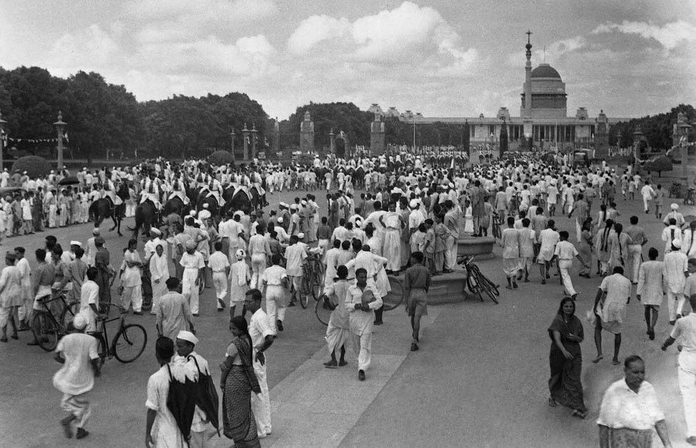 Independence Day 15th August 1947