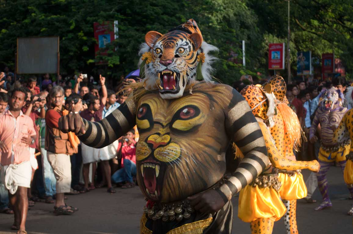 Indian Festivals and Events in September: The Month of Fun, Frolic & Celebrations