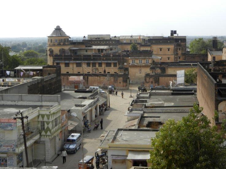 Heritage Hotels -Rajasthan witness of Marwari War Horse of the Maharaja, filming in India FEB 2012.