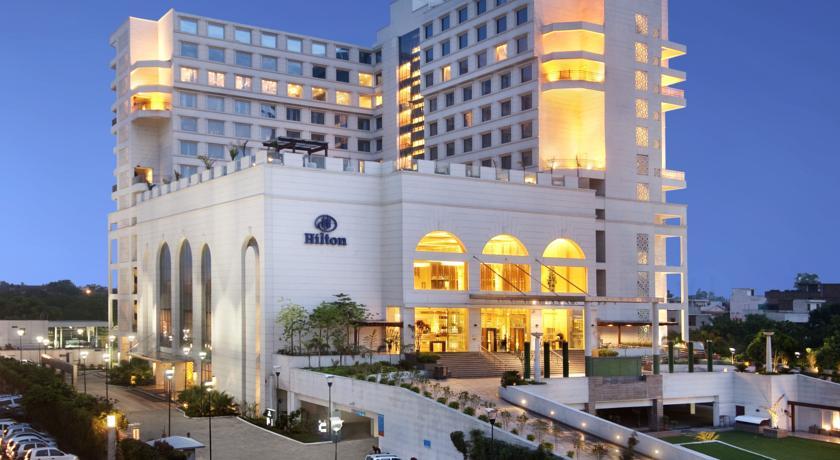 Hilton New Delhi
