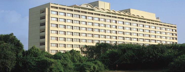 Oberoi Hotel in new delhi