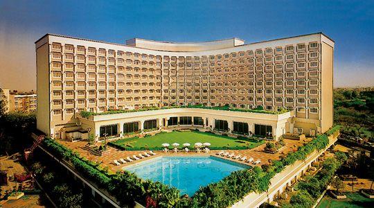 Taj Palace Hotel