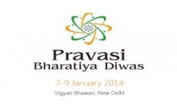 All You Want To Know About Pravasi Bharatiya Divas 2014