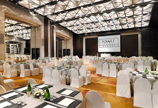 Hyatt Regency Hotel in Mumbai