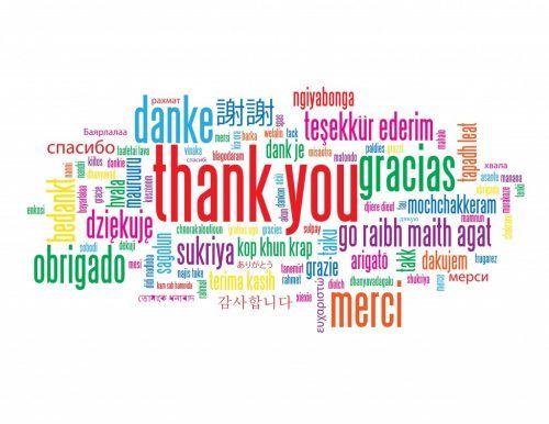IHPL Says Thank You