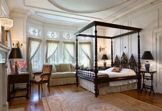 Trident Nariman Hotel in Mumbai