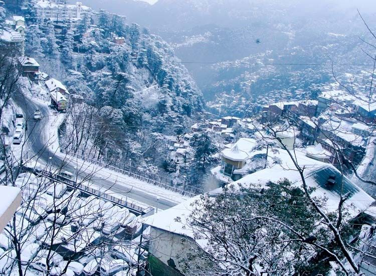 Top 10 Indian Holiday Destinations To Visit in January in 2020