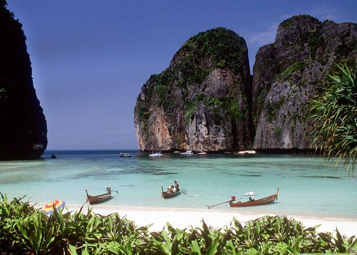 Koh Samui in Thailand