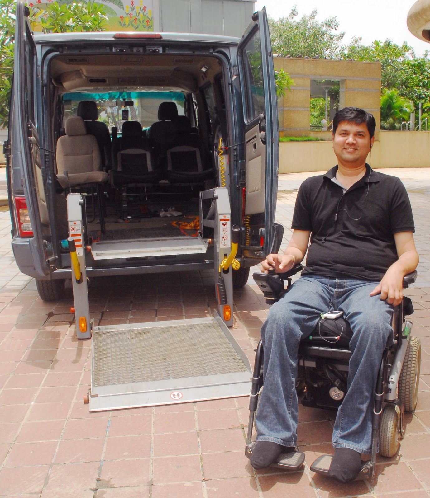 Wheelchair-Accessible-Vans
