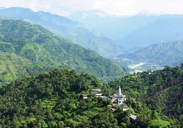 Chamba, Himachal Pradesh