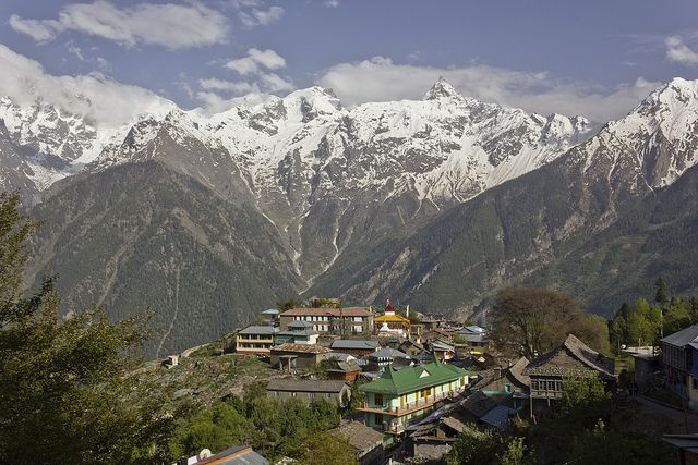 Kalpa: Places to go for Honeymoon in India