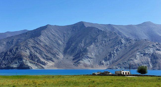Pangong Tso Moriri Lake, Ladakh
