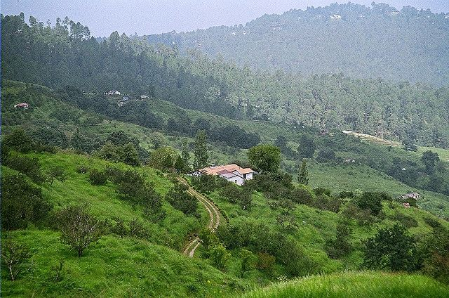 Ranikhet: Places to go for honeymoon in India