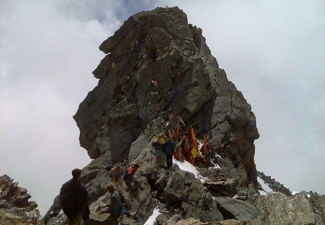 Srikhand Kailash