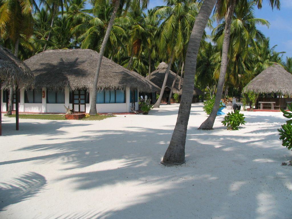 Bangaram Island, Lakshadweep