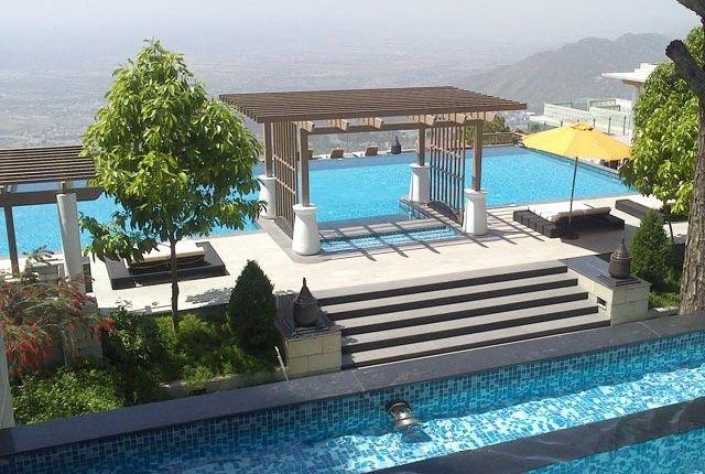 Moksha Spa Resort, Parwanoo
