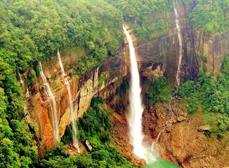Top Things to Do in North East India