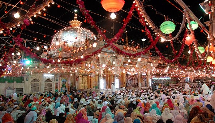 Ajmer-Sharif-Rajasthan