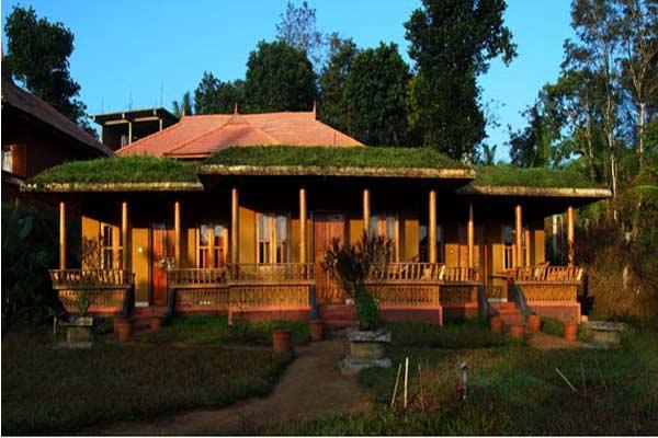 Ayurveda Yoga Villa in Wayanad