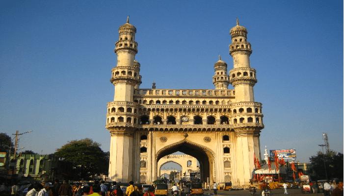 Char-Minar