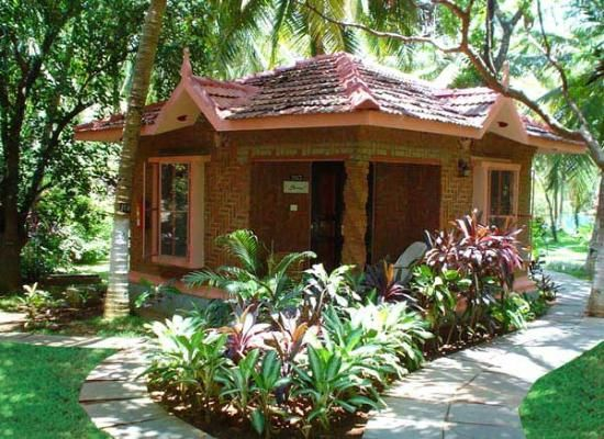 Kairali Ayurvedic Health Resort in Kerala