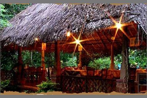 Sarovaram Ayurvedic Resort in Kerala