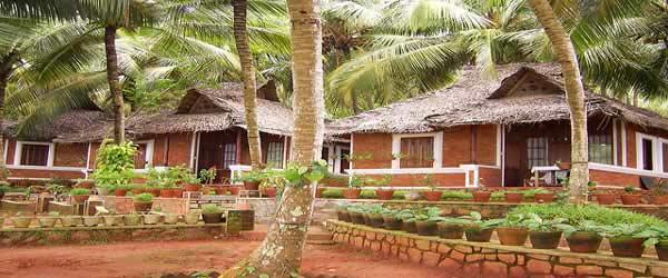 Shin Shiva Ayurvedic Resort