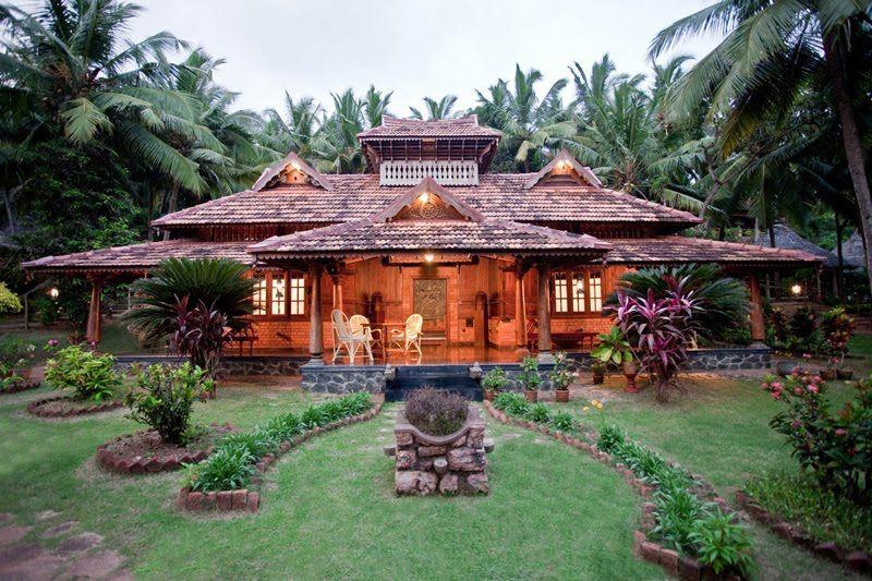 Somatheeram Ayurvedic Health Resort in Kerala
