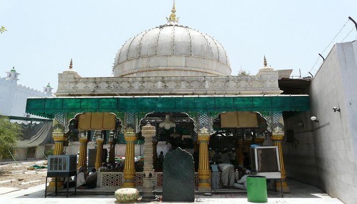 Dargah Sahib Mehrauli
