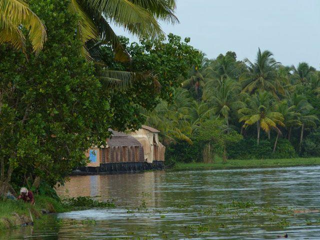 Kollam Backwaters Tour