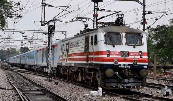 Direct Train to Katra to visit Maa Vaishnu Devi temple